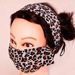 Accessories - Headband & Face Mask